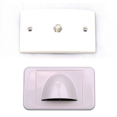 tv wall outlets perth